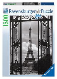 Ravensburger 1500 Piece Jigsaw Puzzle - The Spirit of Paris