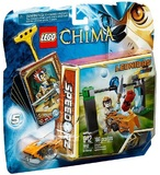LEGO Legends of Chima - CHI Waterfall (70102)