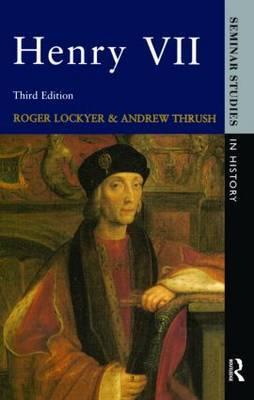 Henry VII by Roger Lockyer image