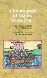 The Voyage of Saint Brendan image