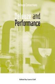 Deleuze and Performance image