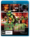 Teenage Mutant Ninja Turtles - The Original Motion Picture on Blu-ray
