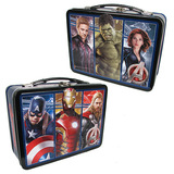 Avengers: Age of Ultron Tin Tote (Large)