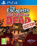 The Escapists: The Walking Dead for PS4