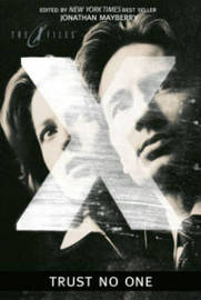 X-Files Trust No One by Kevin J. Anderson
