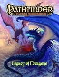 Pathfinder RPG: Player Companion - Legacy of Dragons