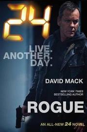 24: Rogue by David Mack