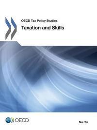 Taxation and Skills image
