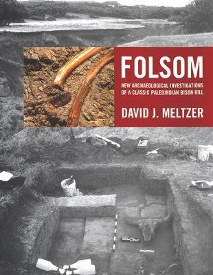 Folsom by David J Meltzer