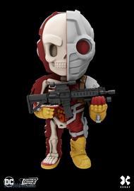 DC Comics: Deadshot - XXRAY Deluxe Figure