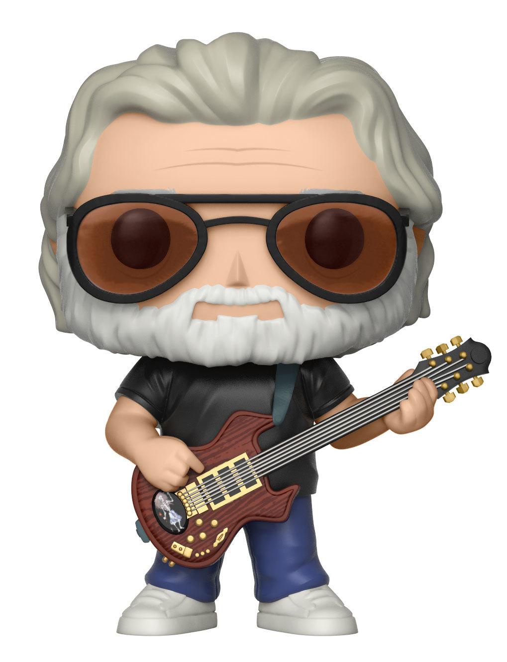 Jerry Garcia - Pop! Vinyl Figure image