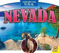 Nevada by Megan Kopp