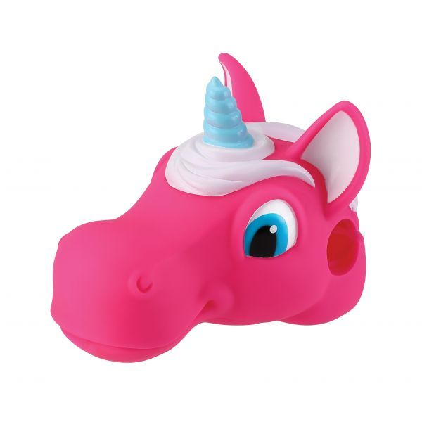 Globber: Scooter Heads - Unicorn (Pink)
