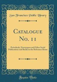 Catalogue No. 11 by San Francisco Public Library image