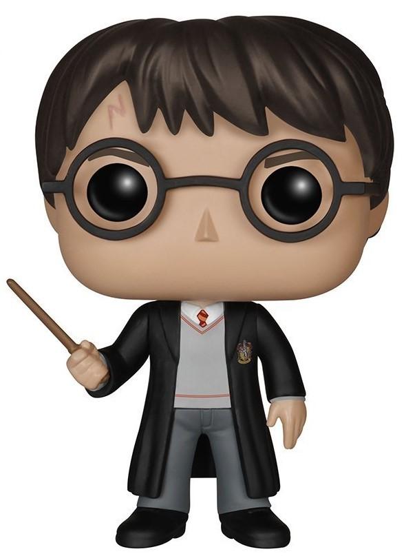 Harry Potter - Pop! Vinyl Figure image