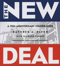 The New Deal by Kathryn A. Flynn image