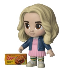 Stranger Things: Eleven - 5-Star Vinyl Figure