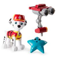 Paw Patrol: Hero Action Pup - Lifeguard Marshall