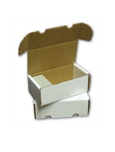 Card Storage Box- 400ct