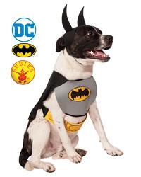 DC Comics: Batman - Classic Pet Costume (Large)