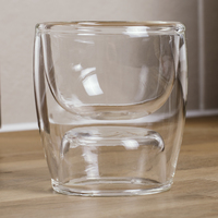 Single Double Glass image