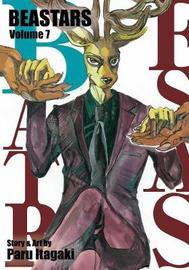 BEASTARS, Vol. 7 by Paru Itagaki image