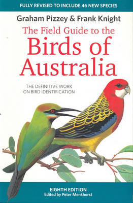 Field Guide to Birds of Australia by Graham Pizzey image