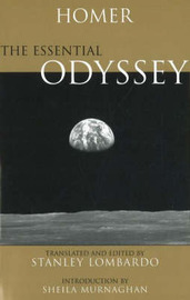 The Essential Odyssey by Homer