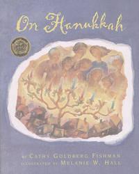 On Hanukkah by Cathy Goldberg Fishman image