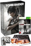 Tomb Raider Survival Edition for Xbox 360