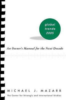 Global Trends by Michael J. Mazarr