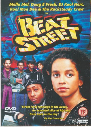 Beat Street (New Packaging) on  image