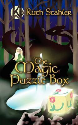 The Magic Puzzle Box by Ruth Stahler image