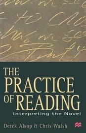 The Practice of Reading by Derek Alsop image