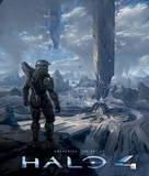 Awakening: The Art of Halo 4 by Paul Davies