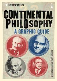 Introducing Continental Philosophy by Christopher Kul-Want
