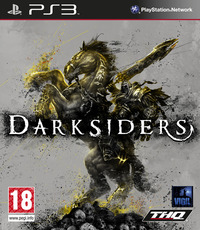Darksiders: Wrath of War for PS3
