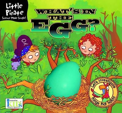 What's in the Egg