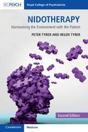 Nidotherapy by Peter Tyrer
