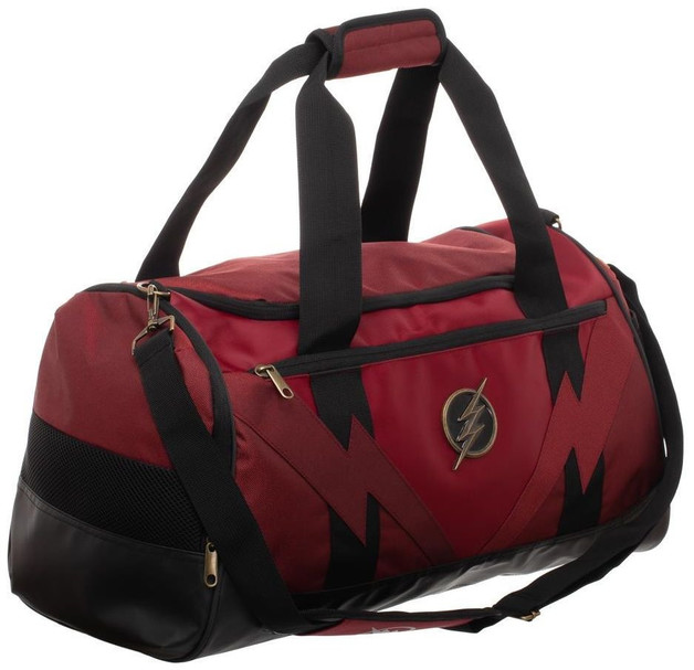 DC Comics: Flash - Character Dufflebag