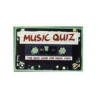 Mini App Quiz - Music