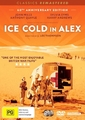 Ice Cold In Alex on DVD