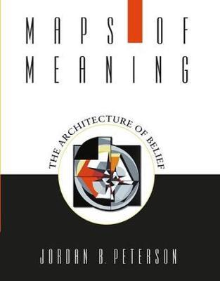 Maps of Meaning by Jordan B Peterson image