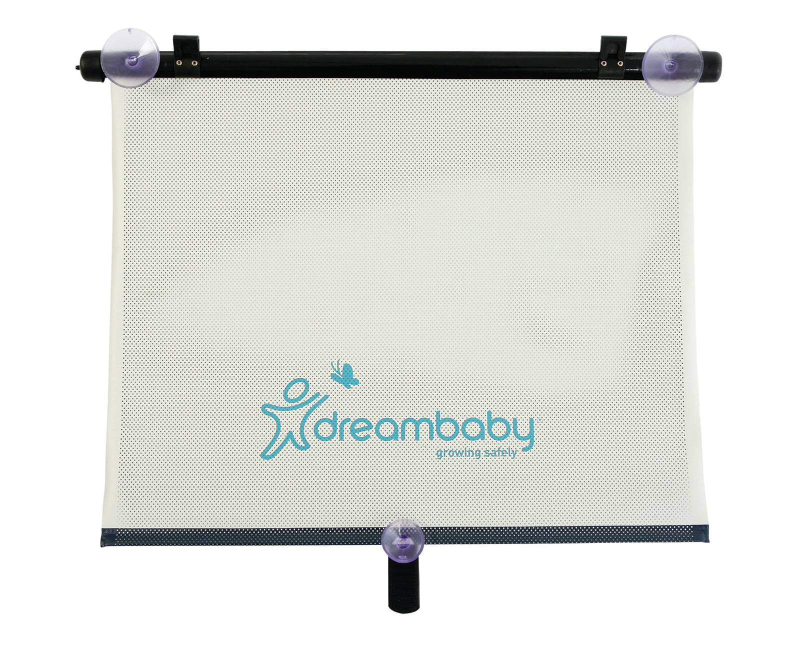 Dreambaby Extra Wide Car Window Shade image