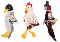 Pawise: Stuffless Pheasant - Large image