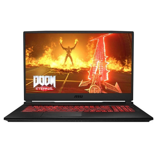 "MSI 17.3"" GL75-9SE i7 Gaming Laptop i7-9750H, 16GB RAM, RTX 2060"