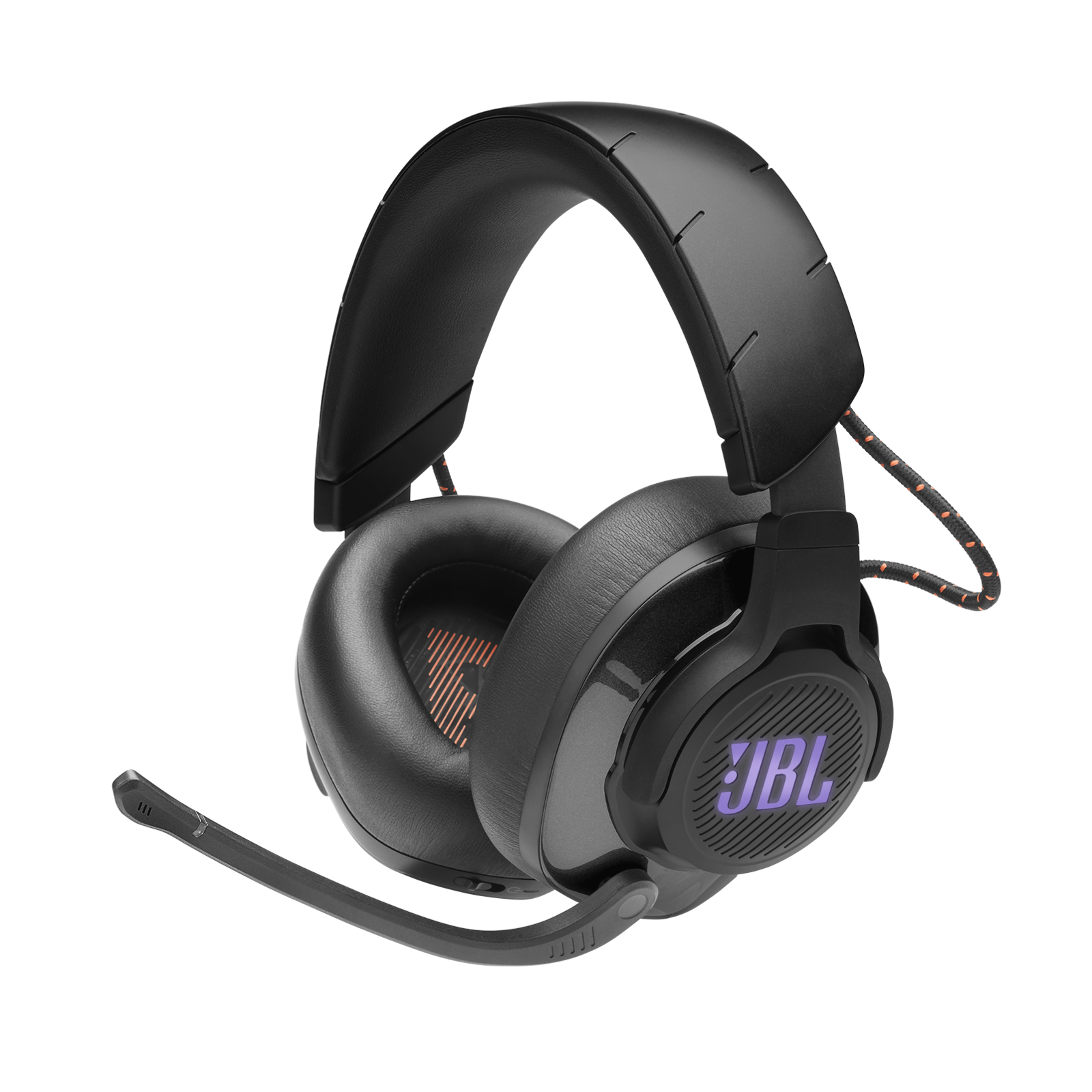 JBL Quantum 600 Wireless Gaming Headset for PC image