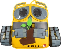 Loungefly: Wall-E - Plant Boot Mini Backpack image