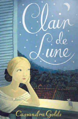 Clair-de-lune by Cassandra Golds image