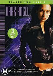 Dark Angel: Season 2 Part 2 (3 Disc) on DVD